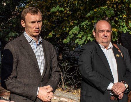 """Краснокутський пропонує виправити його помилку та колишніх колег по """"Партії регіонів"""" і повернути водоканал"""