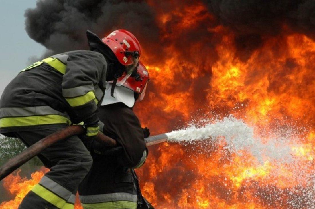 Без Купюр У Кропивницькому під час пожежі чоловік отримав опіки рук Події  новини Кропивницький Кіровоградщина 2021 Квітень