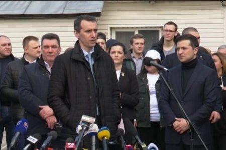 В Україні хочуть обмежити масові заходи