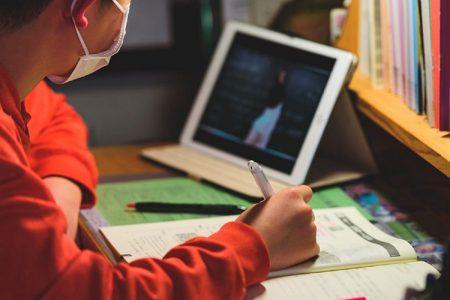 Активісти проаналізували, як у кропивницьких школах проходило дистанційне навчання