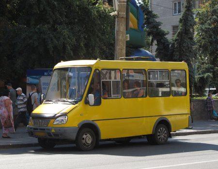 На Кіровоградщині знято обмеження руху транспорту