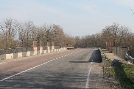 Відсьогодні на шляхопроводі біля Канатового почали ремонт і перекрили рух