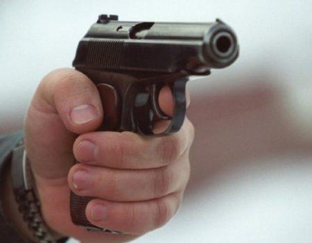 У Кропивницькому затримали чоловіка, який стріляв у патрульних. ФОТО