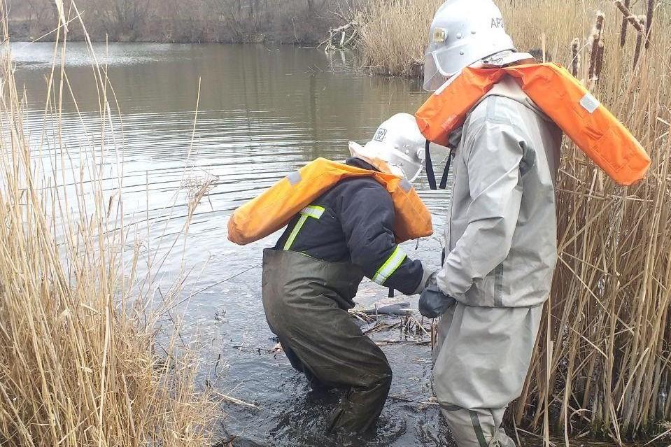 Без Купюр Тіло пенсіонерки, яку тиждень шукали в Кропивницькому, знайшли у водоймі Події  потопельник ДСНС 2020 рік