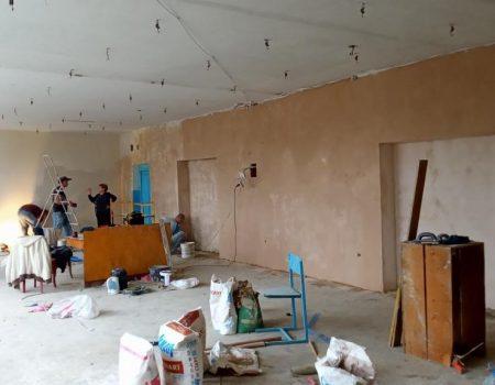 У Новопразькій громаді відкриють молодіжний АРТ-центр