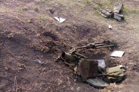 ДБР: один спецпризначенець з Кропивницького загинув через вибух міномета, 8 військових поранено