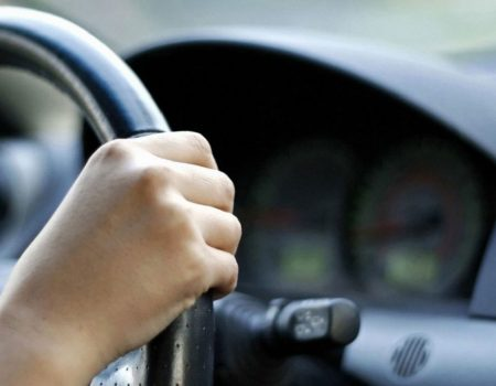 Кропивницький: патрульні виявили водія у стані наркотичного сп'яніння та без посвідчення. ВІДЕО