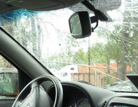 У Кропивницькому патрульні наздоганяли водія з вулиці Тельнова до Салтикова Щедріна. ВІДЕО
