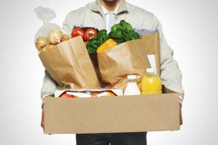 У Кропивницькому ресторан та служба доставки надають безкоштовні обіди медикам на обсервації