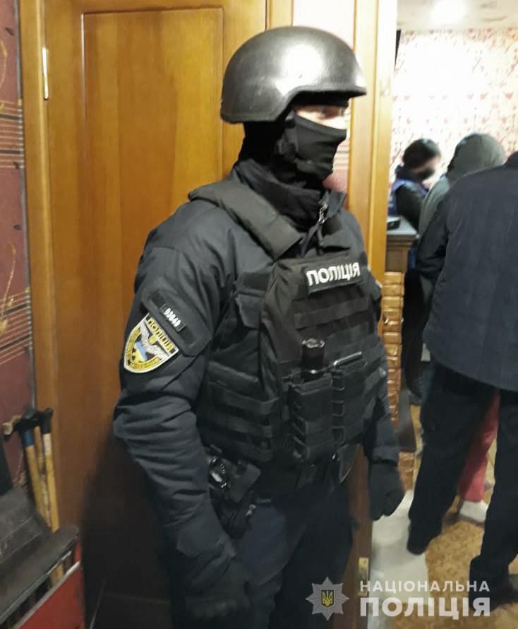 Без Купюр На Кіровоградщині затримали злочинців, які змушували людей займатися жебрацтвом. ВІДЕО Кримінал  злочинна група жебраки 2020 рік