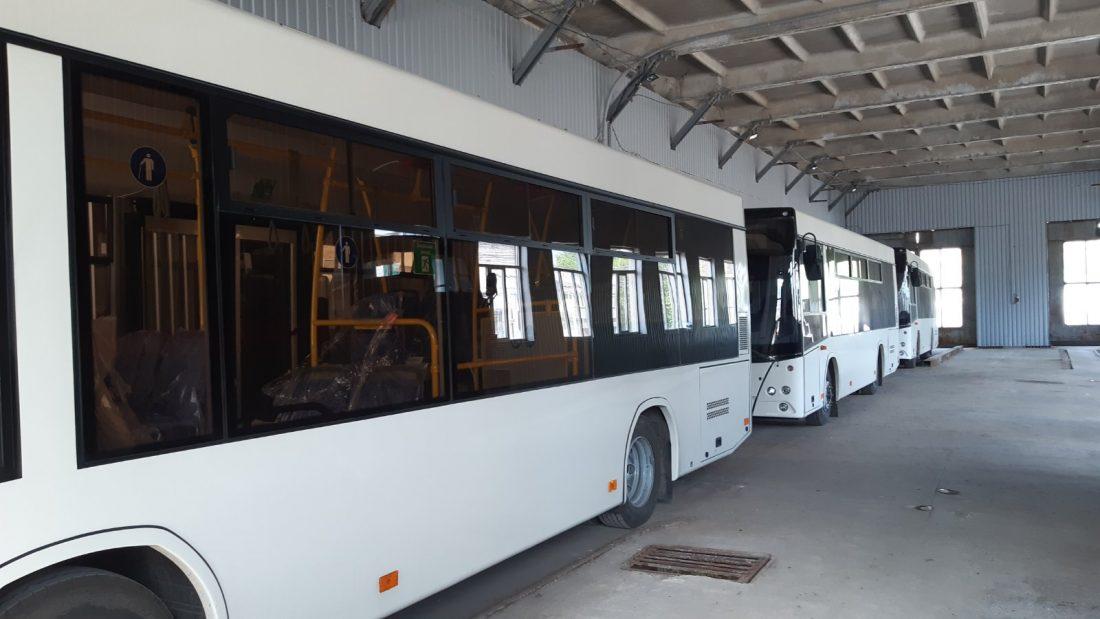 Без Купюр У Кропивницькому тестують новий автобусний маршрут Транспорт  Олександр Вергун автобусні маршрути 2020 рік