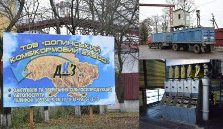 """Справу фігурантів рейдерського захоплення ТОВ """"Долинський комбікормовий завод"""" передали до суду"""