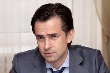 Колишнього посадовця з Кіровоградщини призначили головою податкової служби України