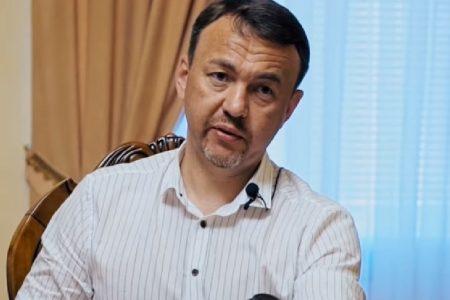 Ексначальник Управління СБУ Кіровоградщини отримав нову посаду