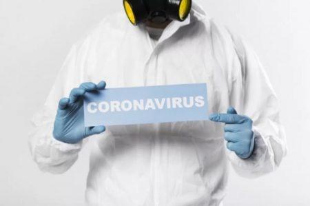 Статистика COVID-19 на Кіровоградщині за добу: 5 захворіло, 33 одужало