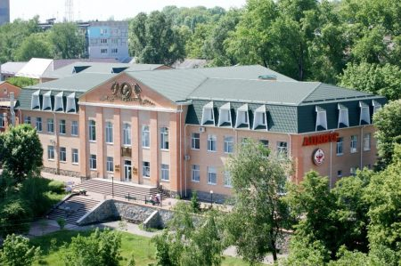 Керівництву кропивницької лікарні Святого Луки рекомендують не приймати нових пацієнтів
