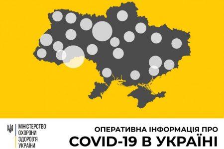 На Кіровоградщині вже шість підтверджених випадків коронавірусу