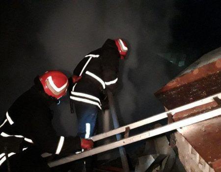 Причини та наслідки обвалу даху харчоблоку лікарні в Кропивницькому