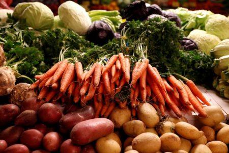За яких умов зможуть працювати продуктові ринки в Кропивницькому