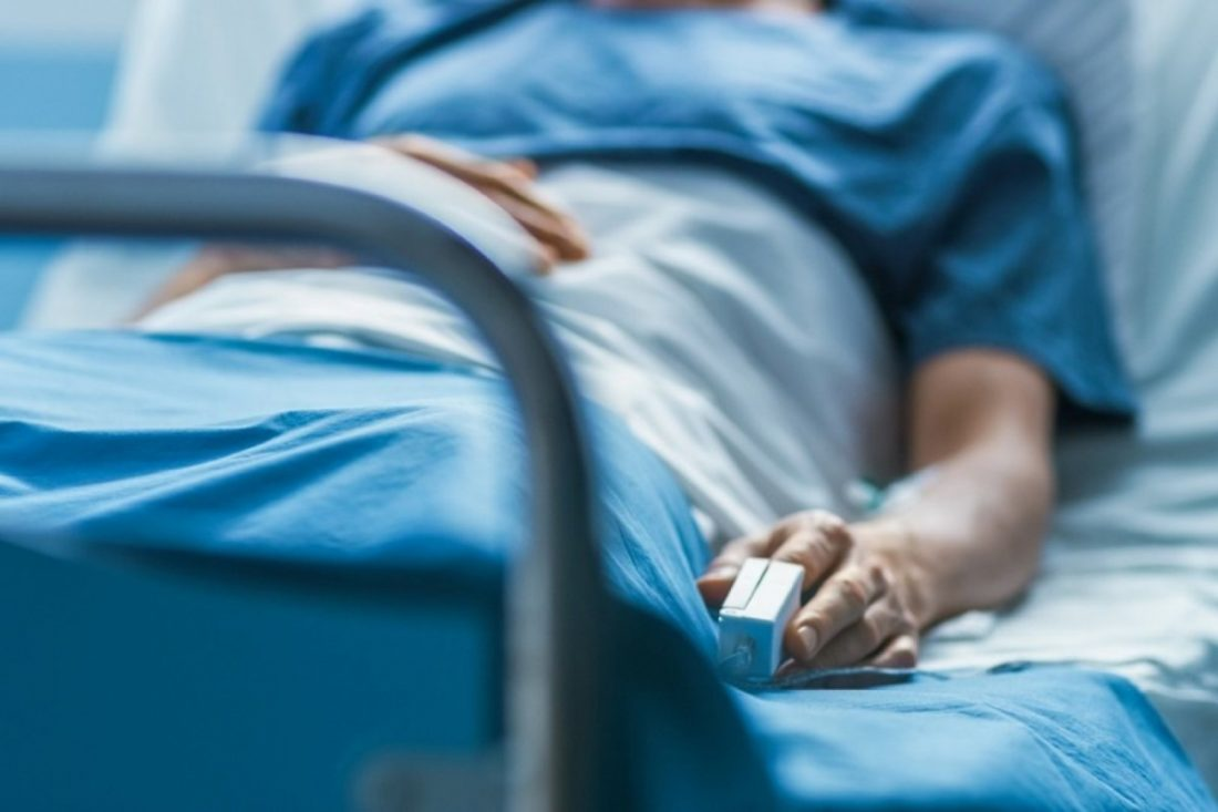 Без Купюр COVID-19 на Кіровоградщині: захворіло 23 медики, померло 4 хворих Здоров'я  смерть новини Коронавірус в Україні Кіровоградщина