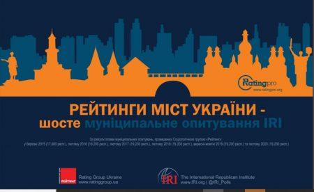Соціологи стверджують, що більшість жителів Кропивницького задоволені міською владою