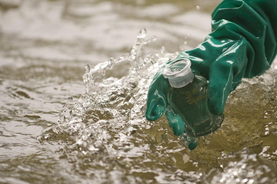 Без Купюр Чверть водогонів на Кіровоградщині не відповідають нормам Життя  перевірка Держпродспоживслужба вода 2020 рік