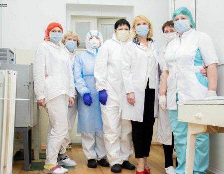 Кропивницькі журналістки провели благодійну акцію на підтримку важкохворих дітей. ФОТО