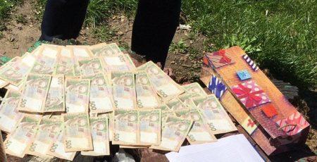 Кіровоградщина: працівнику Фонду держмайна, викритому на отриманні хабара, обрали запобіжний захід