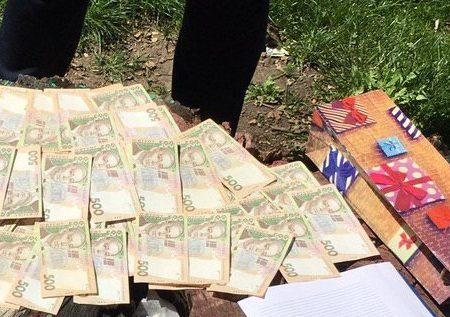На Кіровоградщині працівник Фонду держмайна хотів заробити на бомбосховищі