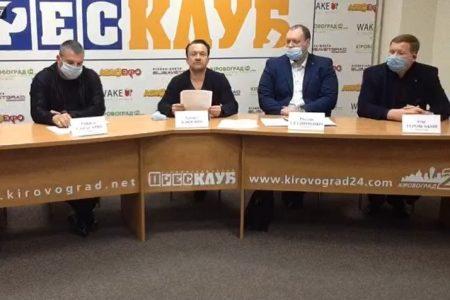 Громадськість Кропивницького хоче перезавантаження місцевої влади – соціологи