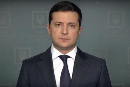 Зеленський пригрозив керівникам областей, де не виплатили надбавки медикам