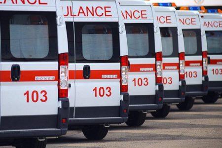 Кіровоградський обласний центр екстреної допомоги отримав кошти за роботу з пацієнтами з COVID-19