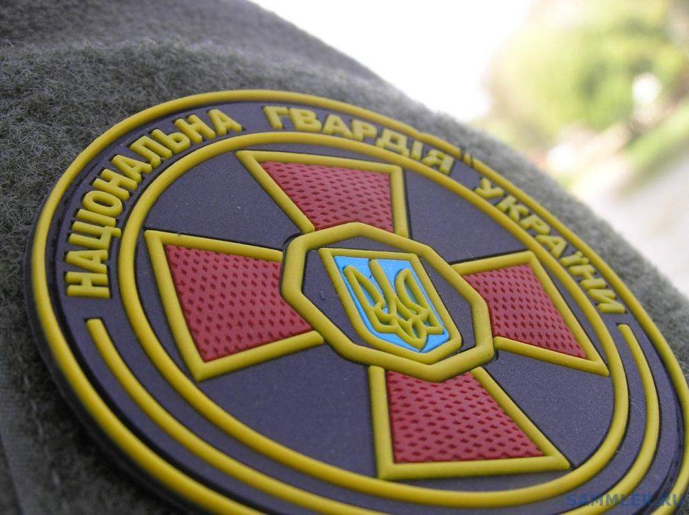 Без Купюр Військова частина хоче використовувати герб Олександрії на розпізнавальних знаках форми Життя  Олександрія Нацгвардія герб 2020 рік