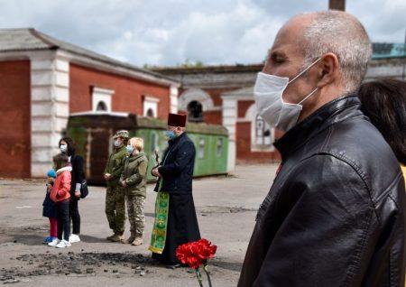 Поле пам'яті і храм з'являться на території 3-го полку спецпризначення в Кропивницькому