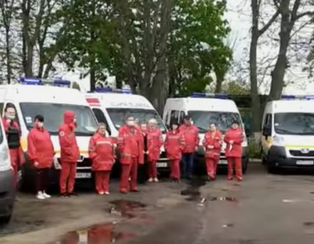 """Водій """"швидкої"""" з Кропивницького: Підвищених зарплат ні ми, ні лікарі і фельдшери ще не бачили. ВІДЕО"""