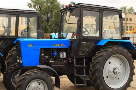 На Кіровоградщині у сільгосппідприємства вкрали два трактора