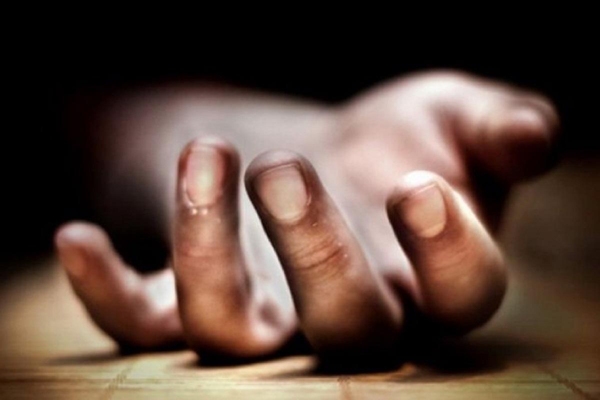 Без Купюр На Кіровоградщині арештували 45-річну жінку за підозрою у вбивстві Кримінал  поліція новини Кіровоградщина вбивство 2021 Квітень