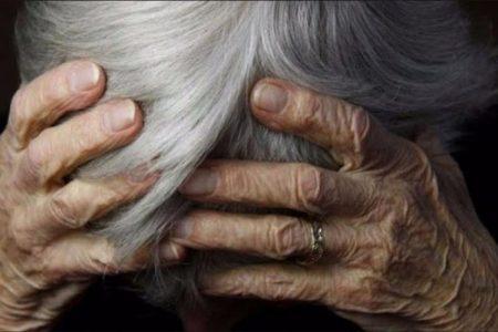 У Кропивницькому затримали злочинця, який напав на бабусю та пограбував