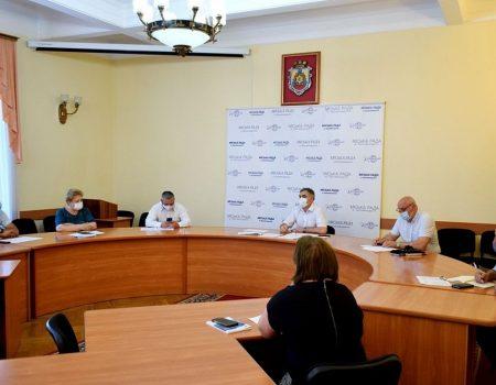 Ринки Кропивницького востаннє попередили про дотримання карантину
