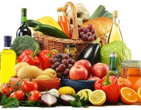 Кіровоградщина серед областей-лідерів з виробництва харчових  продуктів