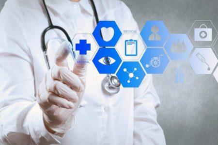 Облрада прийняла програму розвитку та підтримки медзакладів