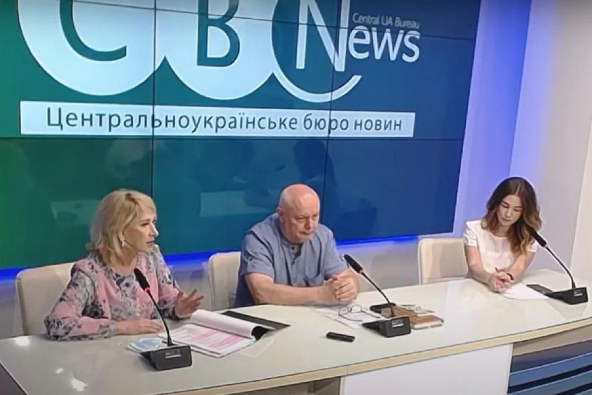 Без Купюр У Кропивницькому виявили COVID-19 у керівника дитсадка Здоров'я  Надія Оперчук Коронавірус в Україні 2020 рік