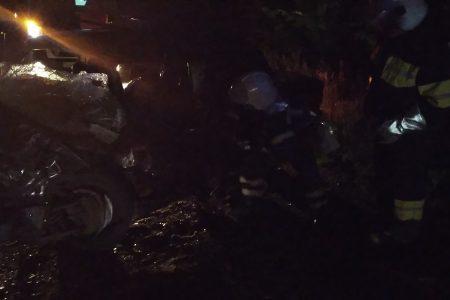 У ДТП на Кіровоградщині загинула людина