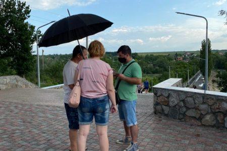 Хто найбільше зробив для міста і кого бачать мером Кропивницького. Результати опитування