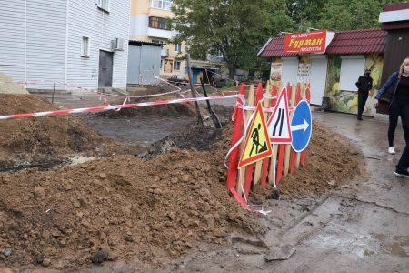 У Кропивницькому протестували проти будівництва ще одного магазину