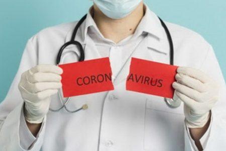 Кіровоградська область у трійці регіонів з найбільшим відсотком одужань від коронавірусу