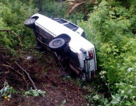 На Кіровоградщині за підозрою у вимаганні «відкупних» із фермера затримали угруповання. ФОТО
