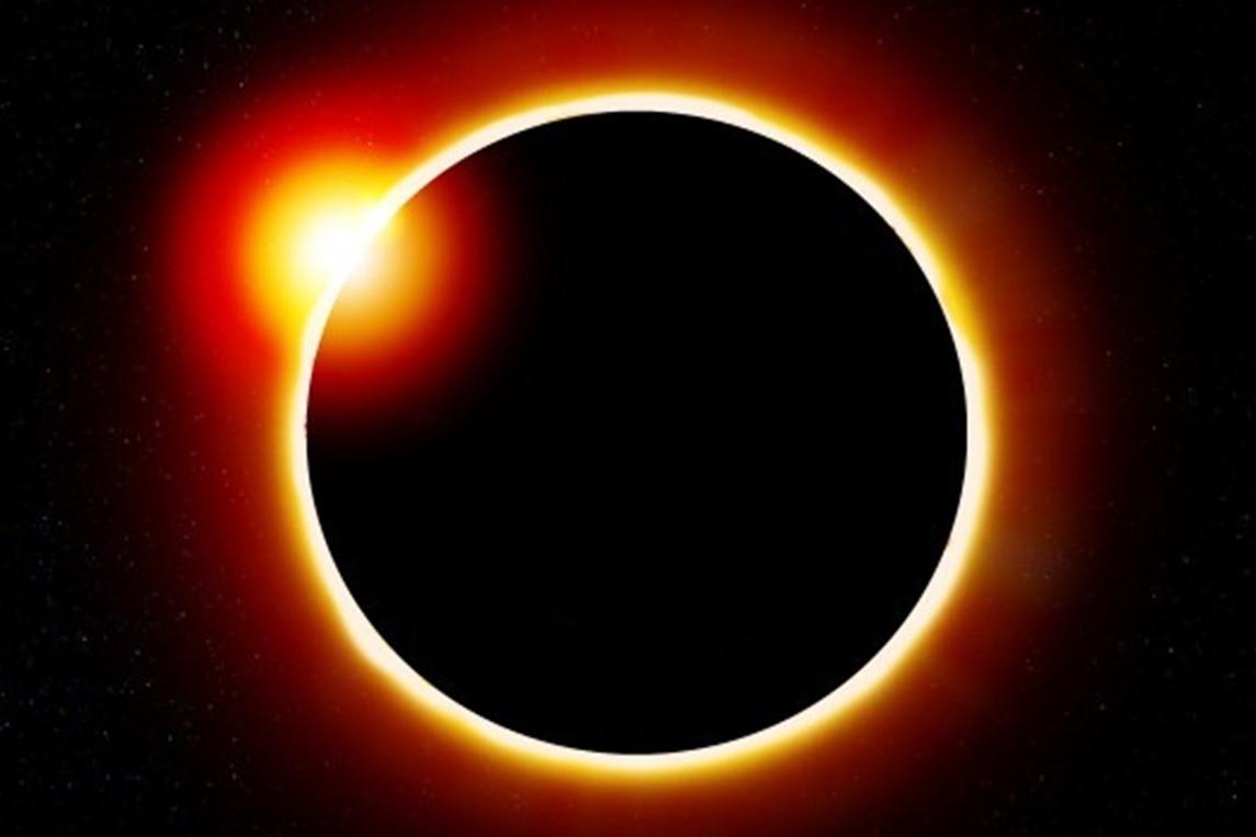 Без Купюр Завтра в Україні спостерігатиметься сонячне затемнення Україна сьогодні  сонце затемнення 2020 рік