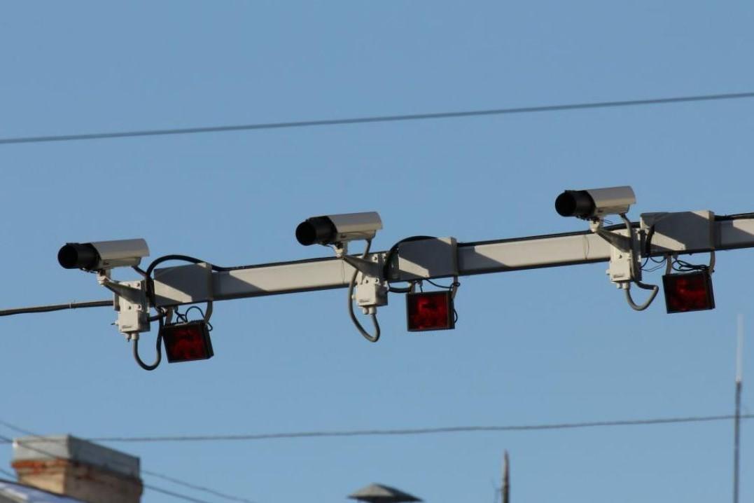 Без Купюр У Кропивницькому з'являться камери відеофіксації швидкості За кермом  камери відеоспостереження Безпечне місто Андрій Райкович 2020 рік