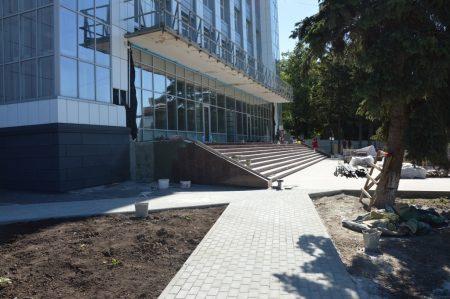 У Кропивницькому урочисту реєстрацію шлюбів зможуть проводити в новому Центрі адмінпослуг